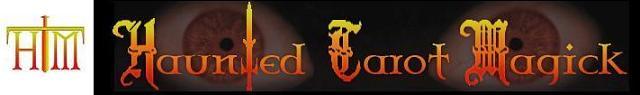 Announcement - Haunted Tarot Magick